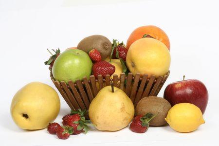 hottest: fruit