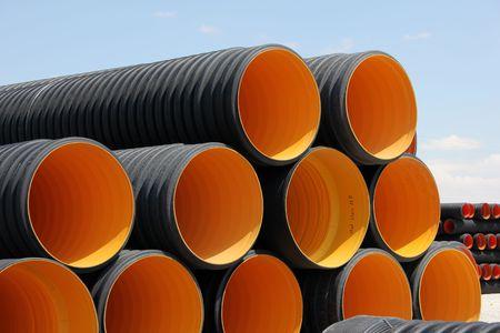 kunststoff rohr: Kunststoffrohr