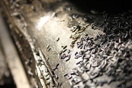 metal Stock Photo - 8930126