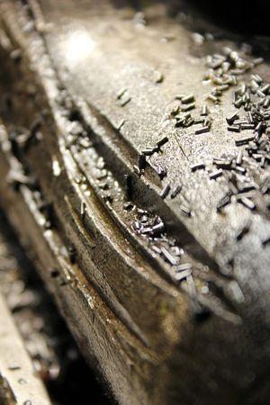 metal Stock Photo - 8930125