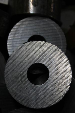 metal Stock Photo - 8930148