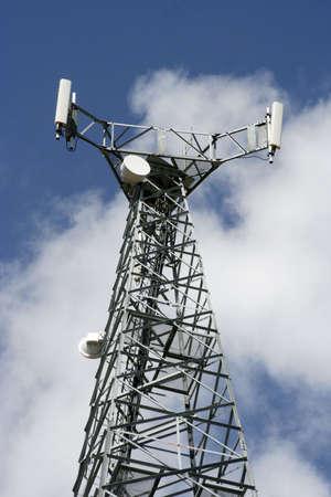 transmitting: transmitting Stock Photo