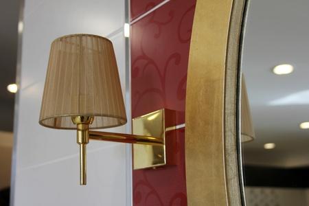 lampshade: lampshade