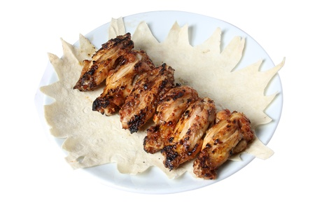 chicken wings Stock Photo - 8561534