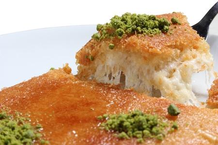 comida arabe: sweet turco