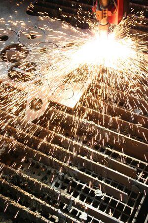 welding Stock Photo - 8572273