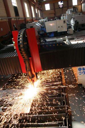 welding Stock Photo - 8572270