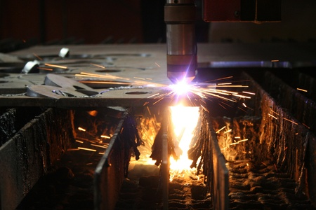 steel sheet: welding