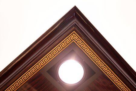 ceiling lighting Stock Photo - 8714196
