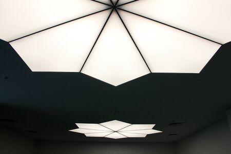 ceiling lighting Stock Photo - 8714194