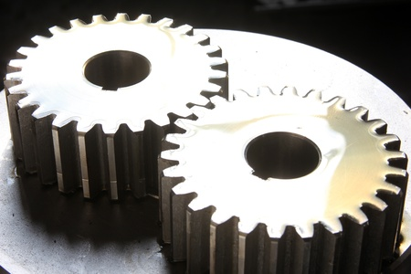 gear wheel photo