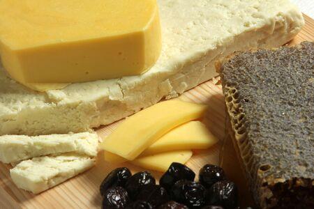 breakfeast: honey