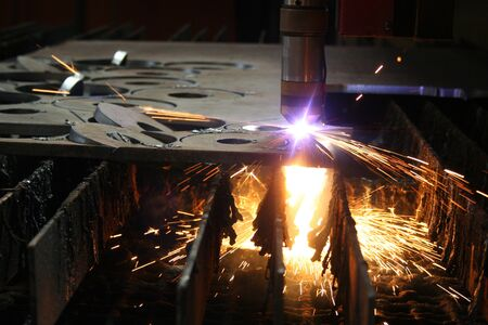 welding Stock Photo - 9176632