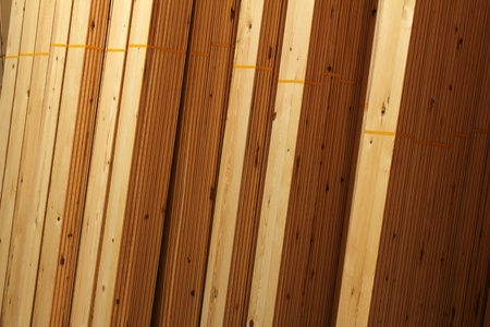 timber Stock Photo - 9291742