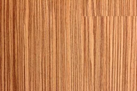 floor covering: wooden Stock Photo