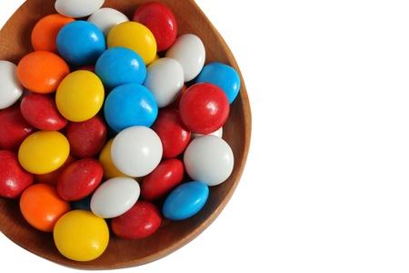 shiney: candy