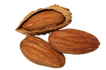 goober: almond