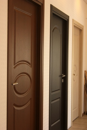 wood door Stock Photo - 10400423