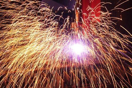 welding Stock Photo - 10674761