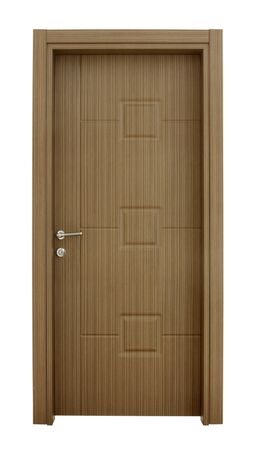wood door Stock Photo - 10697465