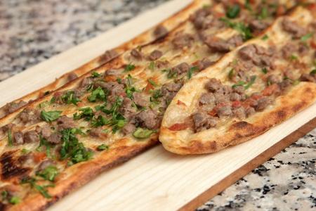meat pita Stock Photo - 12144147