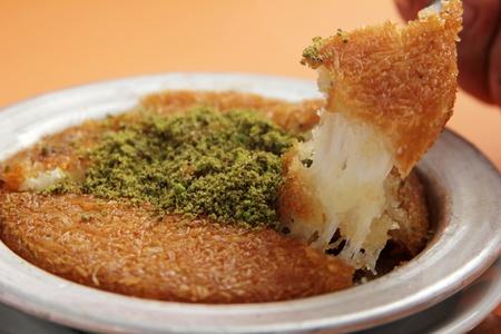 turkish sweet Banque d'images