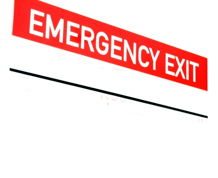 Emergency Stock Photo - 13730488
