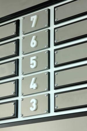 Elevator Stock Photo - 13730490