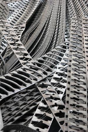 metal Banque d'images