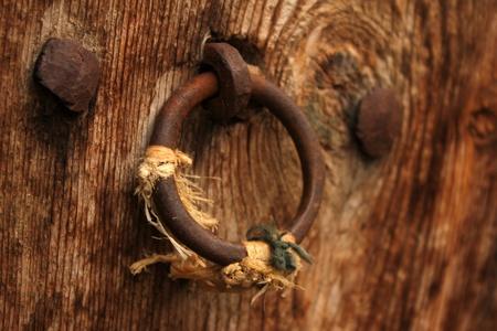 wood door Stock Photo - 13660711