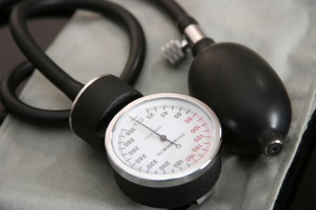 sphygmomanometer  photo