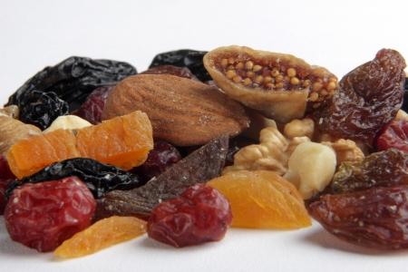 pasas: Frutos Secos