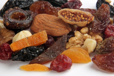 Dry Fruit photo