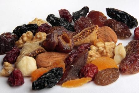 Dry Fruit Stock Photo - 13660374