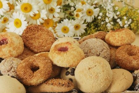 cookie Stock Photo - 14345790