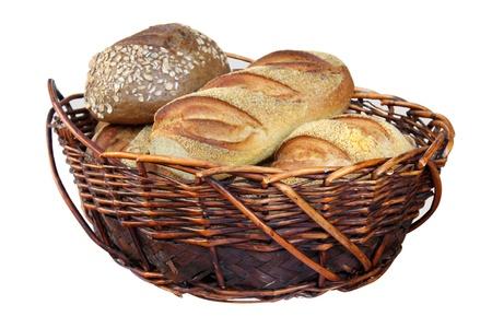 semmel: bread