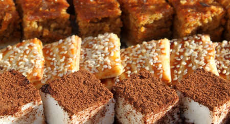 pastry photo