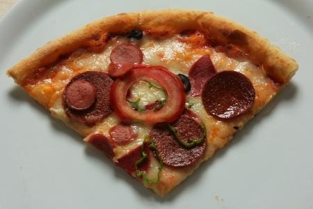 ingest: Pizza