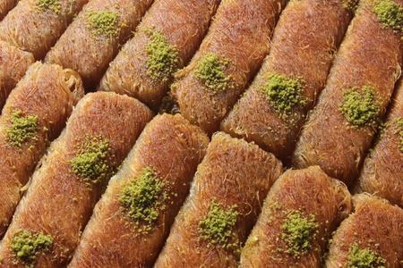 cuisines: Dessert