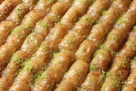 baklava: Baklava