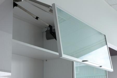 Porte Cabinet Banque d'images - 14892510