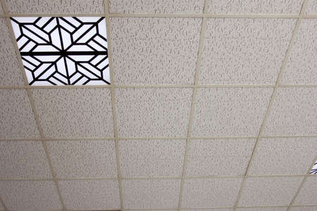 ceiling lighting Stock Photo - 14891662