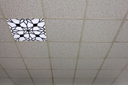 ceiling lighting photo