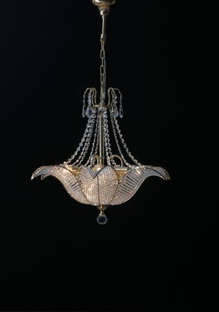 chandelier Stock Photo - 15253514