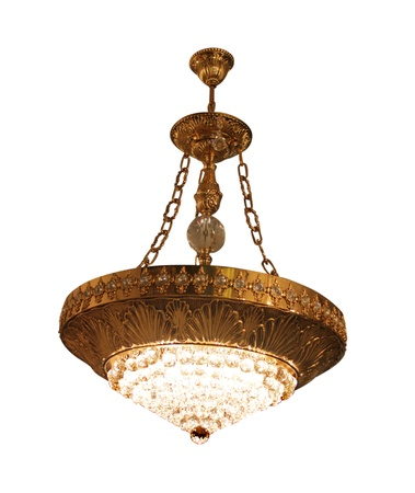 chandelier Stock Photo - 15253155