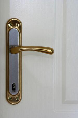 Wood Door Stock Photo - 16187909