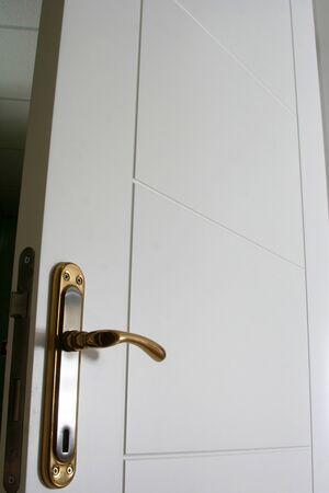 Wood Door Stock Photo - 16187761