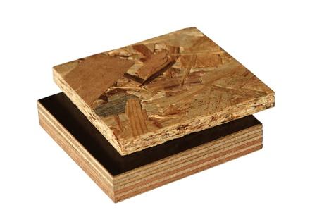 osb: Plywood