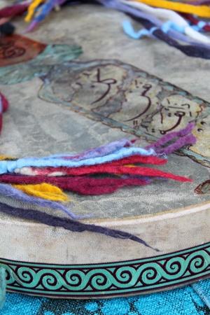 tambourine Stock Photo - 16844198