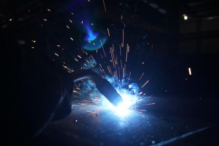welding Stock Photo - 17598032